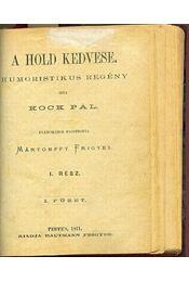 A Hold kedvese - Régikönyvek