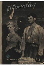 Filmvilág 58-64 - Régikönyvek