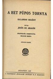 A hét púpos tornya - Régikönyvek