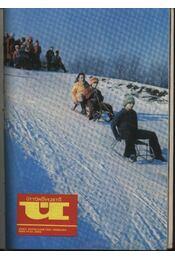 Úttörővezető (1974 január-december) - Régikönyvek