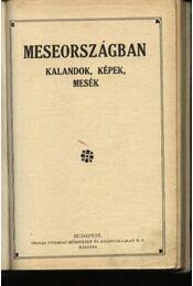 Meseországban - Régikönyvek