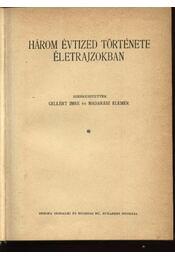 Magyarország monografiája 1900-1932 - Régikönyvek