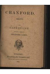 Cranford - Régikönyvek