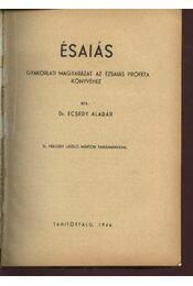 Ésaiás - Régikönyvek