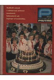 Pajtás 1977. - Régikönyvek