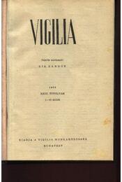 Vigilia 1958. (teljes) - Régikönyvek