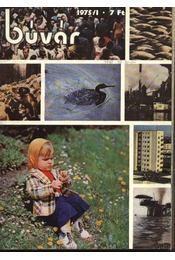 Búvár 1975-ös évfolyam - Régikönyvek