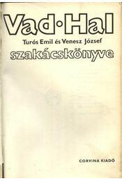 Vad-Hal - Régikönyvek