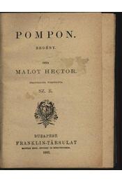 Pompon - Régikönyvek