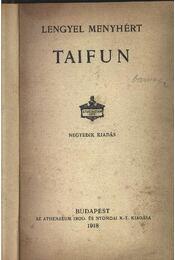 Taifun - Régikönyvek