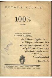 100% - Régikönyvek