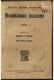 Branicanné asszony - Régikönyvek