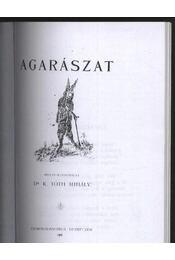 Agarászat - Régikönyvek