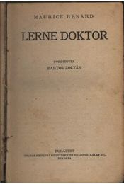 Lerne doktor - Régikönyvek