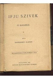 Ifju szivek - Régikönyvek