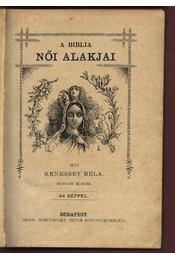A Biblia női alakjai - Régikönyvek