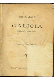 Diplomata Galicia - Régikönyvek
