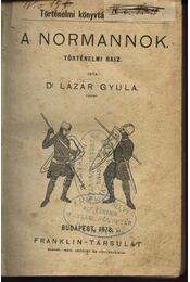 A normannok. Történelmi rajz. , Zrínyi Miklós a szigetvári hős életének története , Velencze alpítása és fénykora - Régikönyvek