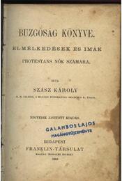 Buzgóság könyve - Régikönyvek