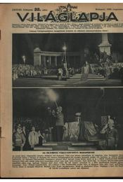 Tolnai Világlapja 1936/32. sz. - Régikönyvek