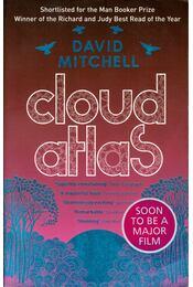 Cloud Atlas - David Mitchell - Régikönyvek