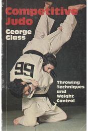 Competitive Judo - Régikönyvek