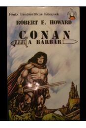 Conan, a barbár - Régikönyvek