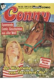 Conny 58. - Régikönyvek