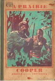 A prairie - Cooper - Régikönyvek