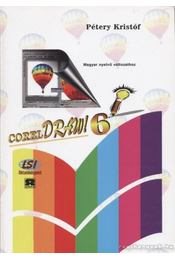 CorelDRAW 6.0 - Régikönyvek