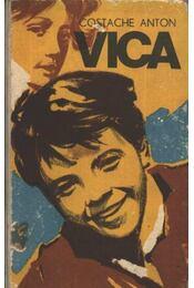 Vica - Costache Anton - Régikönyvek