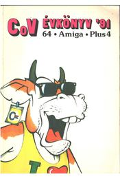 CoV évkönyv '91 - Régikönyvek