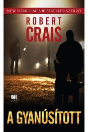 A gyanúsított - Crais, Robert - Régikönyvek