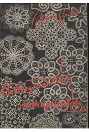 Csillagminták - szalagminták - Régikönyvek