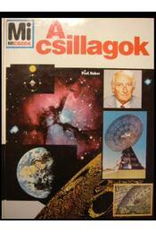 A csillagok - Régikönyvek