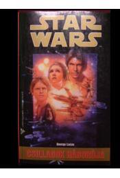 A csillagok háborúja - Régikönyvek