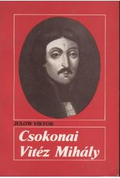 Csokonai Vitéz Mihály - Régikönyvek