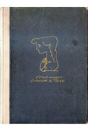 Csongor és Tünde - Régikönyvek