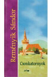 Csonkatornyok - Régikönyvek