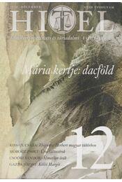 Hitel 2010. december - Csoóri Sándor - Régikönyvek