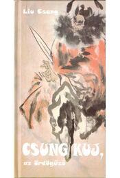 Csung Kuj az ördögűző - Régikönyvek
