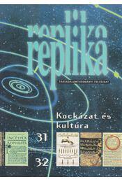 Replika 31-32. szám - Czeizer Zoltán - Régikönyvek