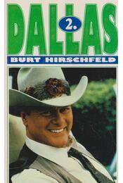 Dallas 2. - Régikönyvek