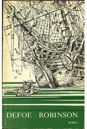 Robinson - Daniel Defoe - Régikönyvek