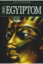 Ókori Egyiptom - Daniel Gimeno - Régikönyvek
