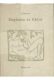 Daphnisz és Chloé - Régikönyvek