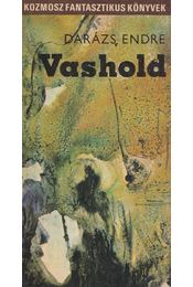 Vashold - Darázs Endre - Régikönyvek