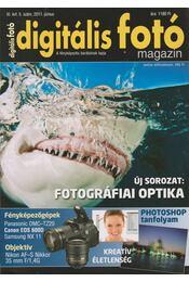 Digitális fotó 2011. június - Dékán István - Régikönyvek