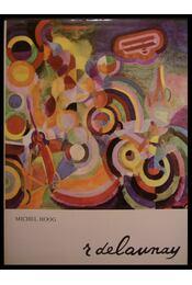 Robert Delaunay - Régikönyvek