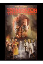 Démon a jövőből - Régikönyvek
